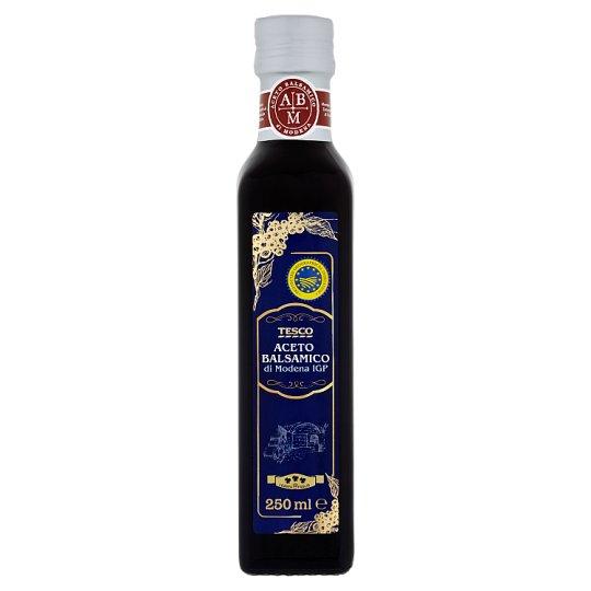 Tesco Balsamic Vinegar from Modena 250 ml