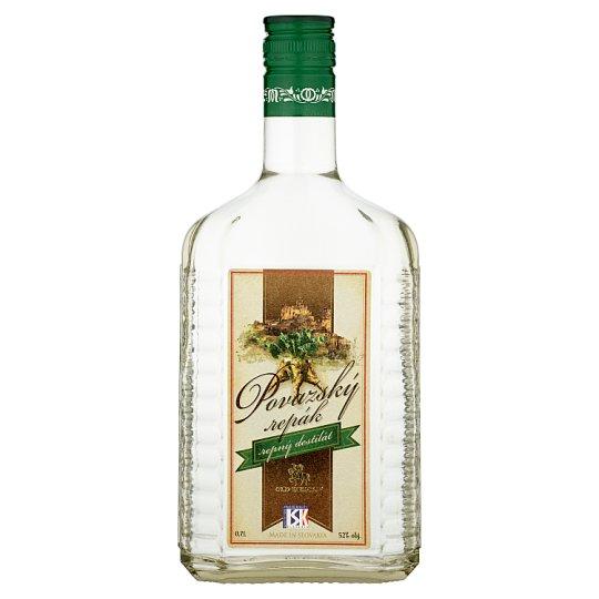 Považský Repák Distillate 52% 0.7 L