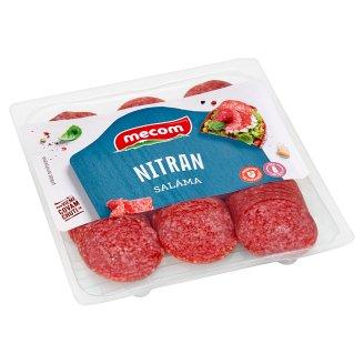 Mecom Nitran saláma nárez 300 g