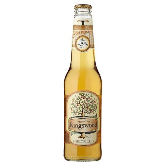 Kingswood Cider Flavoured 400 ml