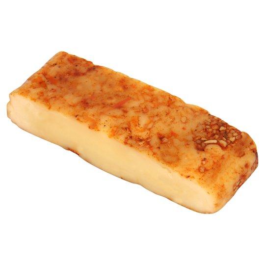 Lovecký syr 45 % (krájaný)