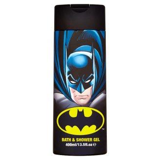 Batman - Shower and Bath Gel for Kids 2in1 400 ml