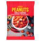 Tesco Chilli Coated Peanuts 200 g