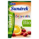 Sunárek Organinc Tea Fruit with Chamomile 20 x 1.5 g