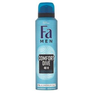 Fa Men Deodorant Comfort Dive 150 ml